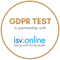 Take the GDPR Test